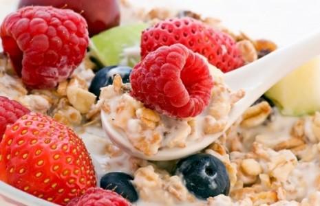 10 غذای لذیذ کم کالری/ تصاوير