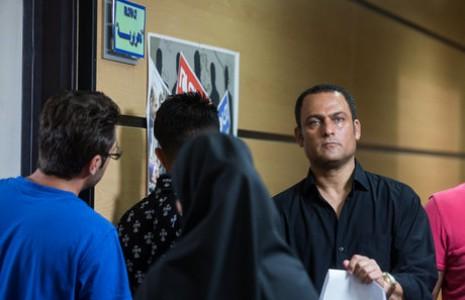 مداحی به سبک سریال برادر ستاره ها - اعلام ساعت پخش سریال رمضانی «برادر» / تصاویر