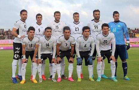 تست تیم های فوتبال بزرگسالان تهران در سال 96 97 بازیکنان صبا