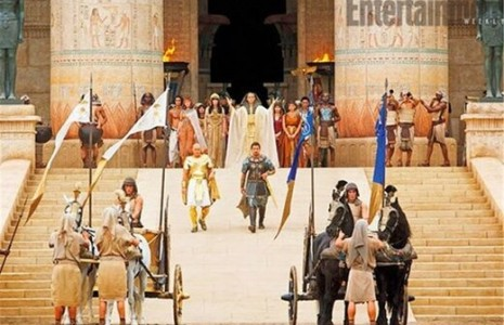 چه کسانی بازیگران سریال حضرت موسی (ع) میشوند؟