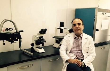 بازگشت دانشمند ایرانی به کشور به همراه ظریف